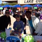Lake County Church (LLC) Easter Eggstravaganza 2015