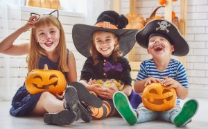 Keeping Healthy Smiles This Fall