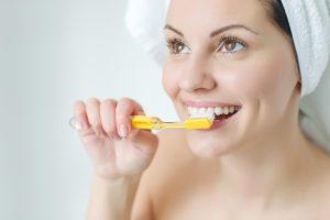 The Hygiene Benefits of Invisalign