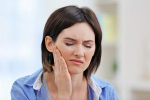 Is TMJ Disorder Causing My Jaw Pain?