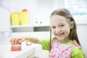 Why And When: First Orthodontist Visit
