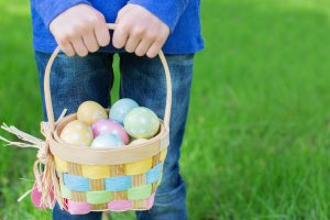 Egg Hunts And Easter Events In Ft. Worth