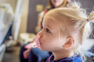 When Should My Child Stop Using A Pacifier?
