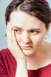 facts about jaw pain and tmj disorder