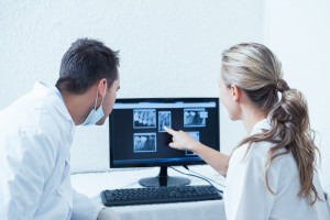 itero digital scanners allow for digital dental impressions