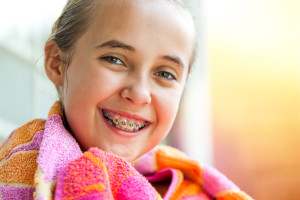 starting orthodontic treatment for your child