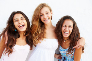 low-profile orthodontic treatments for teens