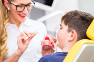 knowing when to begin orthodontic treatment