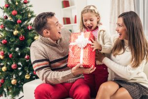 Keeping Healthy Smiles Over The Holidays