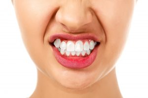 Problems Caused By Grinding Your Teeth