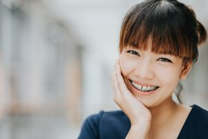Avoid Cavities During Orthodontic Treatment