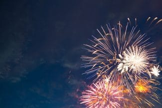 Things To Do: Fireworks, Ballet, & More