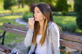 Should I Use A Lip Balm With SPF?