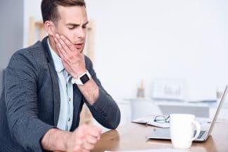 Am I Overworking My Jaw?