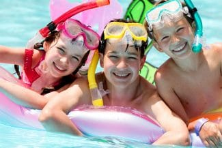 Advice For Healthy Summer Smiles