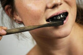 Is Charcoal Toothpaste Okay For Teeth?