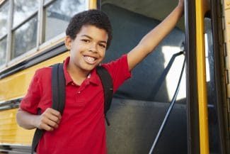 A Smile Checklist For Back To School
