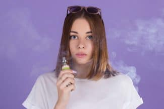Smile Effects Of Smoking & Vaping