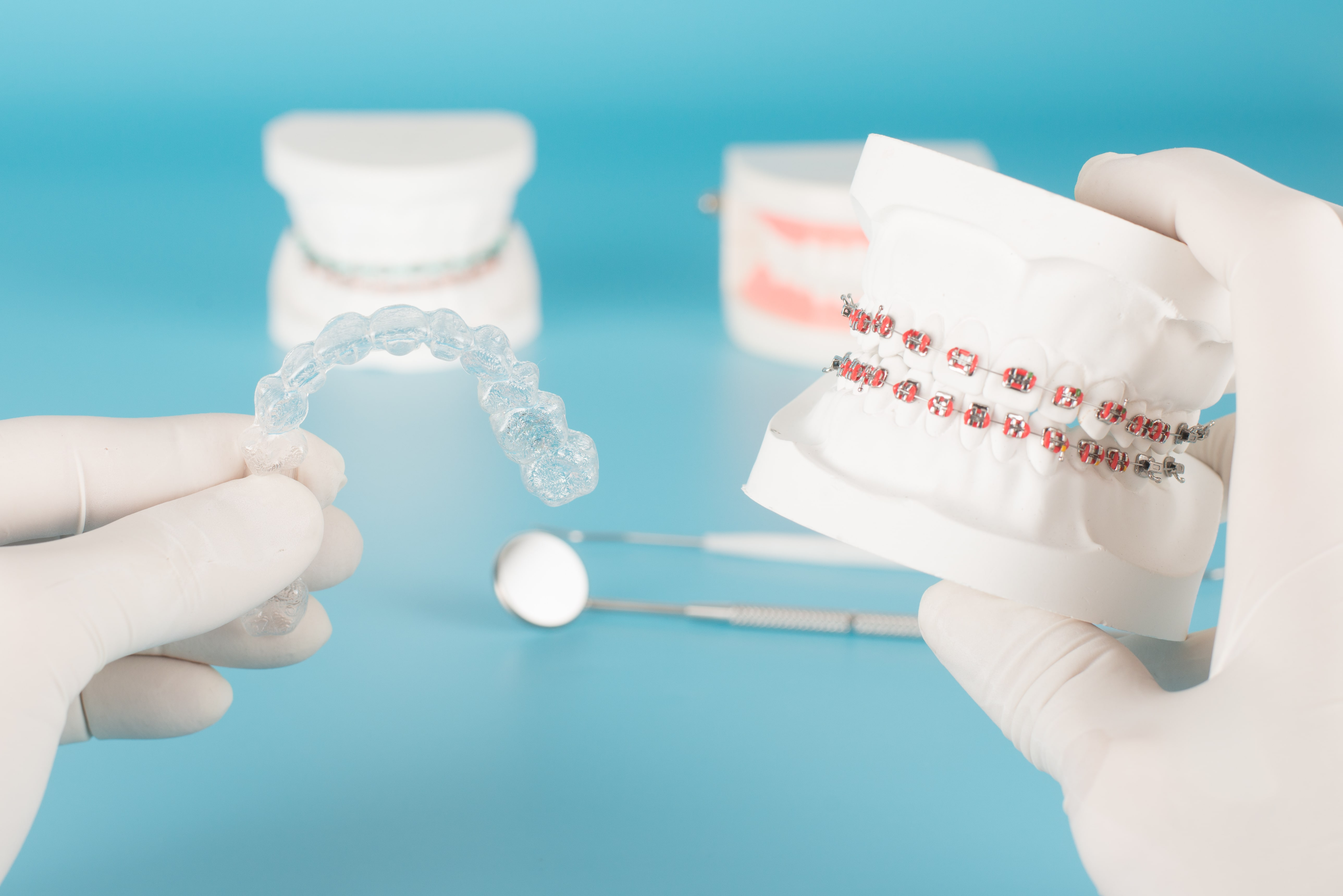 Fort Worth Orthodontist Explains How Long You Need To Wear ...