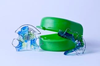children's orthodontic retainers