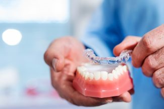 fort worth invisalign for teens and adults