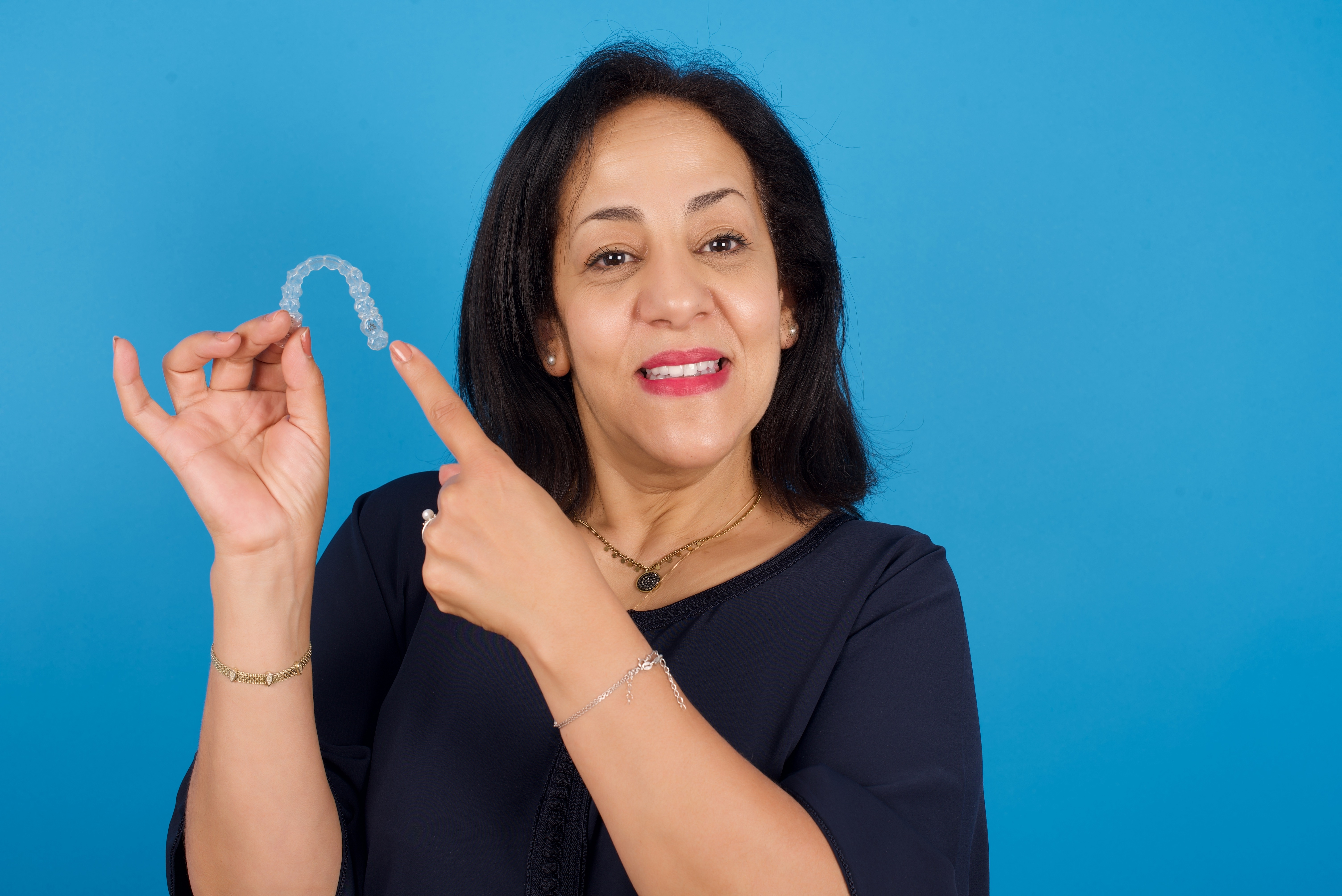 fort worth removable aligners